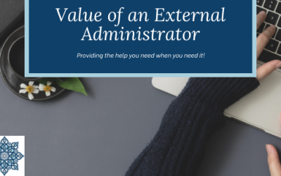 Value of an External Administrator
