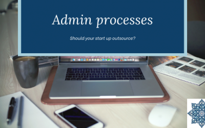 Importance of Admin Processes