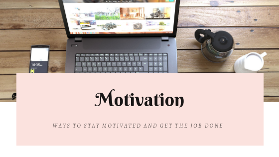 Motivation in Business