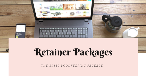 Retainer Package Benefits