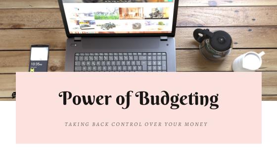 Budgeting Power